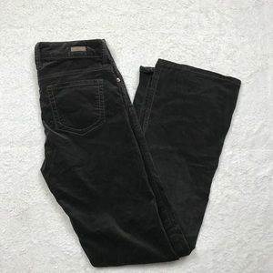 Kut From The Kloth Natalie HighRise Corduroy Pants